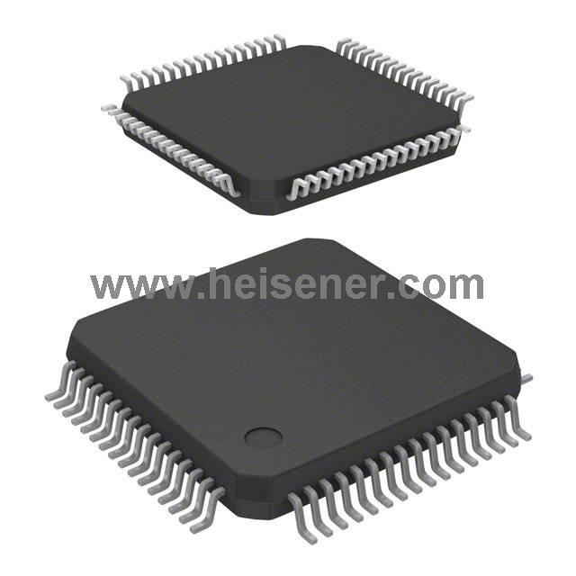 NXP Microcontrollers
